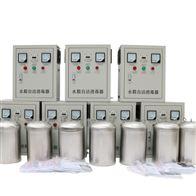 WTS-5G長沙生活水箱臭氧消毒器