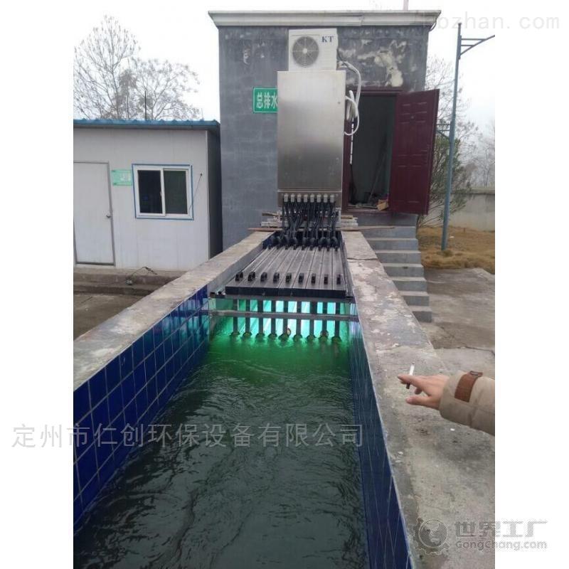 全自動清洗型紫外線消毒器