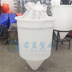 PE材质养殖桶 直径800mm高度1300mm