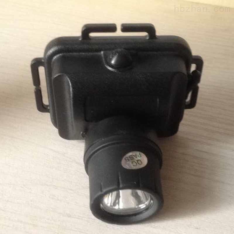 SZSW2220应急消防员配戴式照明防爆头灯