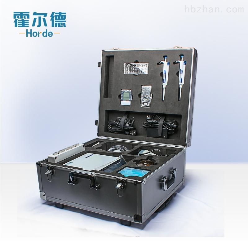 便携式大米镉重金属快速检测仪