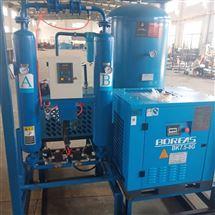 承装压缩干燥器发生器