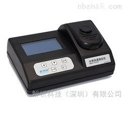 YC106S基础款余氯总氯测定仪