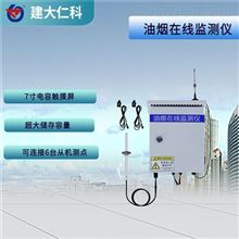RS-LB-200建大仁科餐饮行业油烟监管在线检测仪