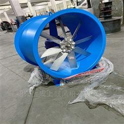 T35-11.2-45927m³/h-5.5KWt35-11.2機翼型壁式軸流風機 DZ管道通風機