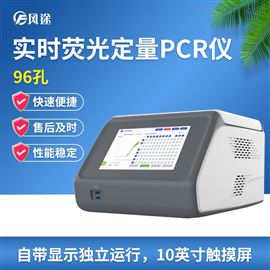 FT-CW96无害化处理厂非洲猪瘟检测仪