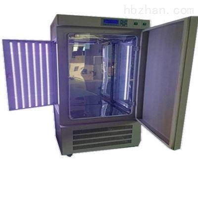 MGC-250浙江250L智能恒温光照培养箱