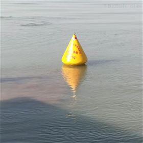 FB700*900供应水上漂浮预警航标