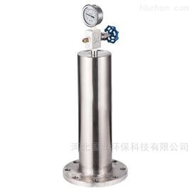 GR-SC211河北厂家供应Golro水锤消除器