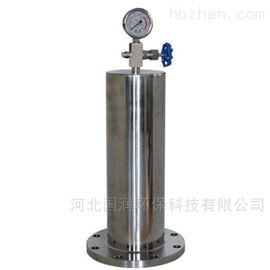 GR-SC水锤消除器设备