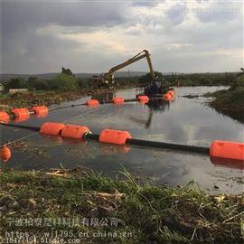 FT600*1000承载能力强大张力内河河或跨海管道组合浮筒
