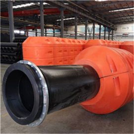 FT1100*1400海上石油开采组合式管道浮筒
