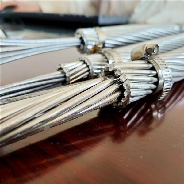 JL/G1A钢芯铝绞线国标供应500/45