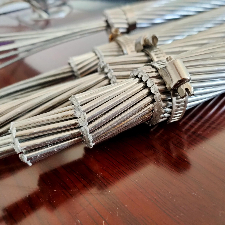 JL/G1A钢芯铝绞线400/35库存