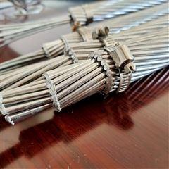 JLB40A-75铝包钢绞线库存