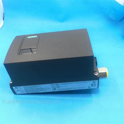西门子阀门定位器6DR5010-0NN00维修