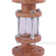 HGS07玻璃钢法兰视盅
