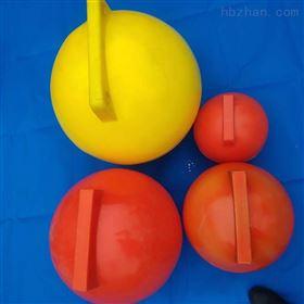 FQ300海上拦船警戒通用柏泰聚乙烯塑料浮球