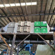 热处理油雾净化处理设备