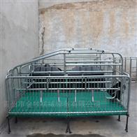 2.5热镀锌双体产保一体床直销
