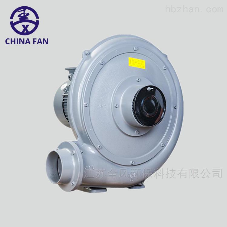 CX-125H耐高温中压鼓风机