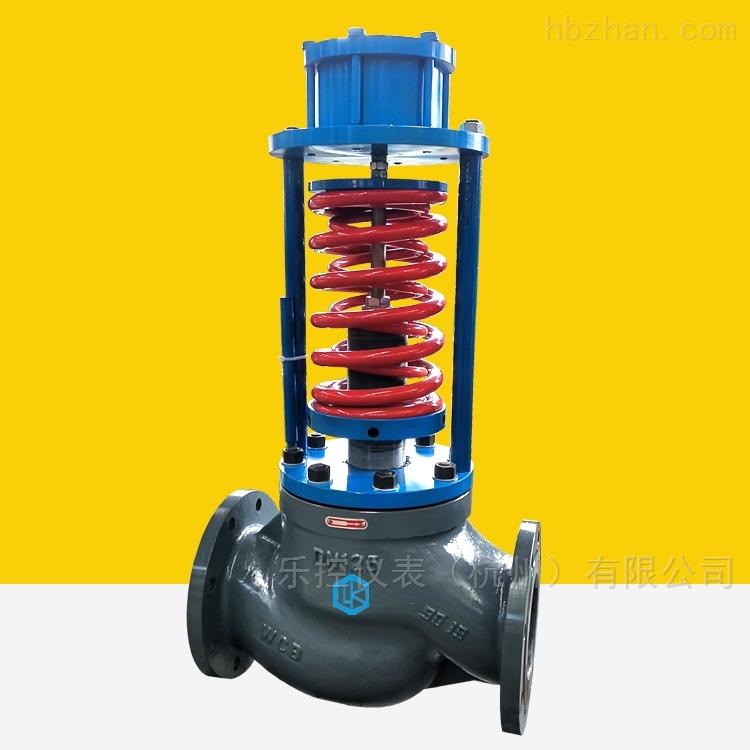直接作用活塞式自力式蒸汽减压阀