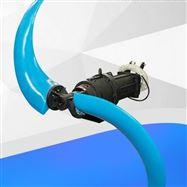 污水池低速推流器