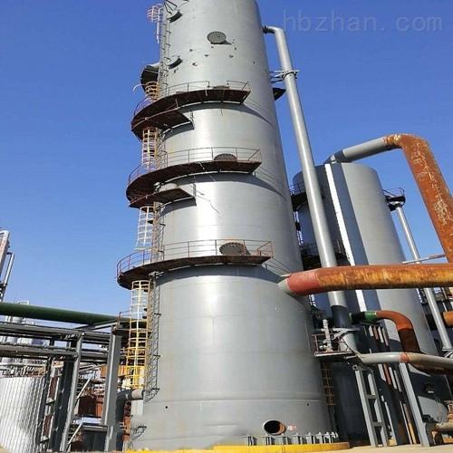 厂家供应烧结炉脱硫塔大功率环保设备
