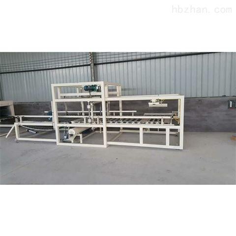 水泥保温板设备
