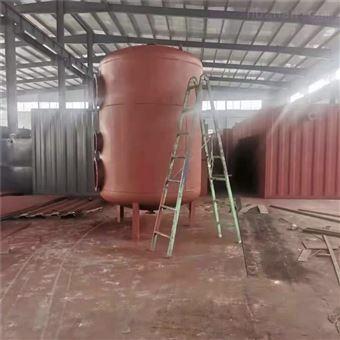 HT-U新材料污水处理设备