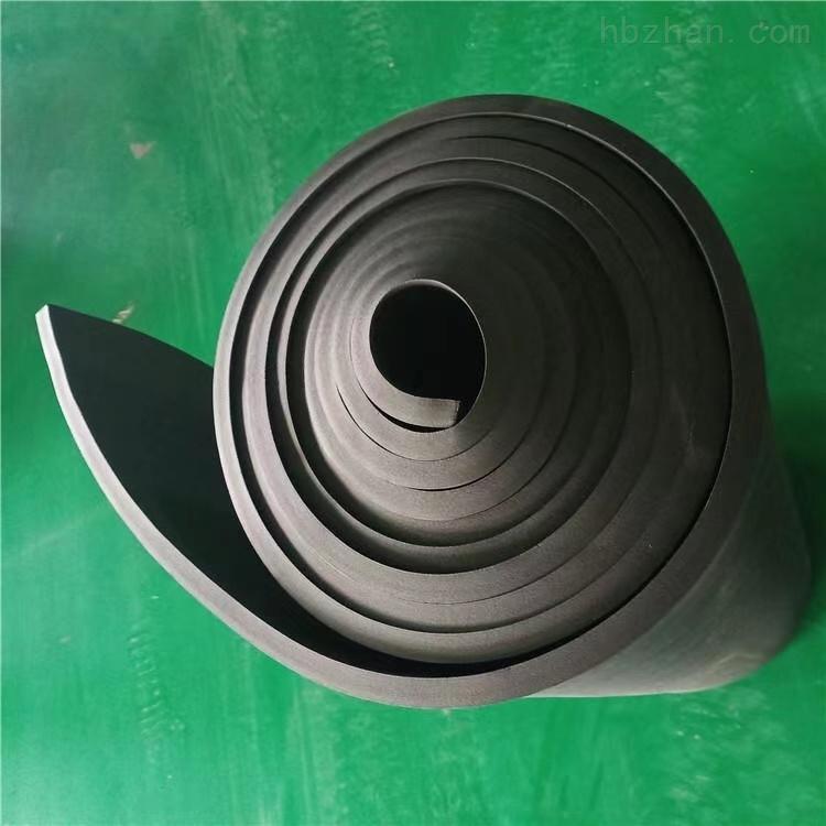 B2级橡塑保温板专业生产厂家
