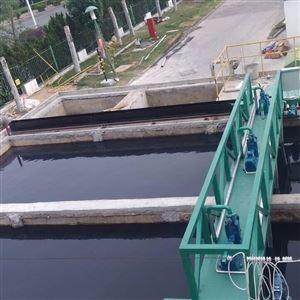 污水厂污泥池刮泥机桁车