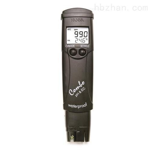 笔试多参数水质测定仪
