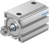 8075942求购德国FESTO紧凑型气缸-双作用 ADN-C