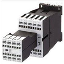 DILER-22MOELLER安全繼電器SR5-NO-41-24VAC-DCV01