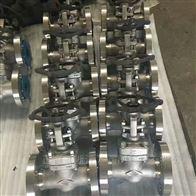 J41W-110Ti美标钛截止阀