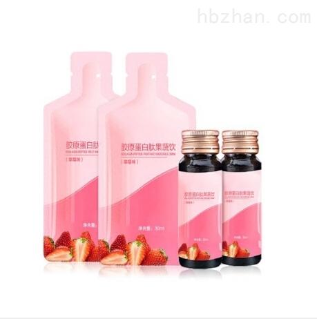 袋装液体饮料OEM/ODM