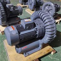 2.2KW酸碱气体抽送耐腐蚀风机