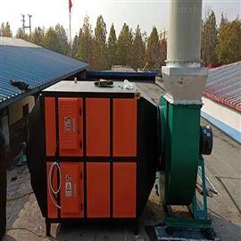 油烟净化数控机床油雾净化设备