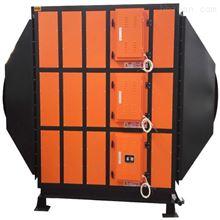 集中式油雾收集器装置