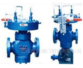 天然氣調壓器