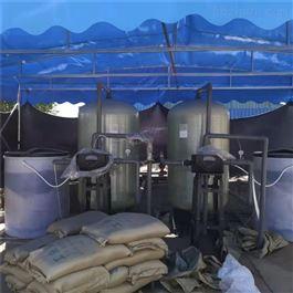 Cy-200涂装污水处理设备