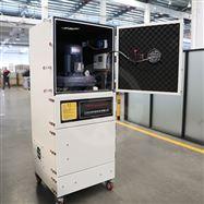 MCJC-食品厂用脉冲反吹工业集尘器