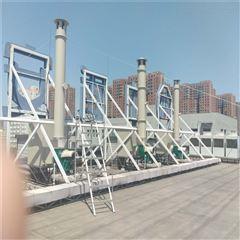 实验室酸雾净化器,环保设备废气收集系统