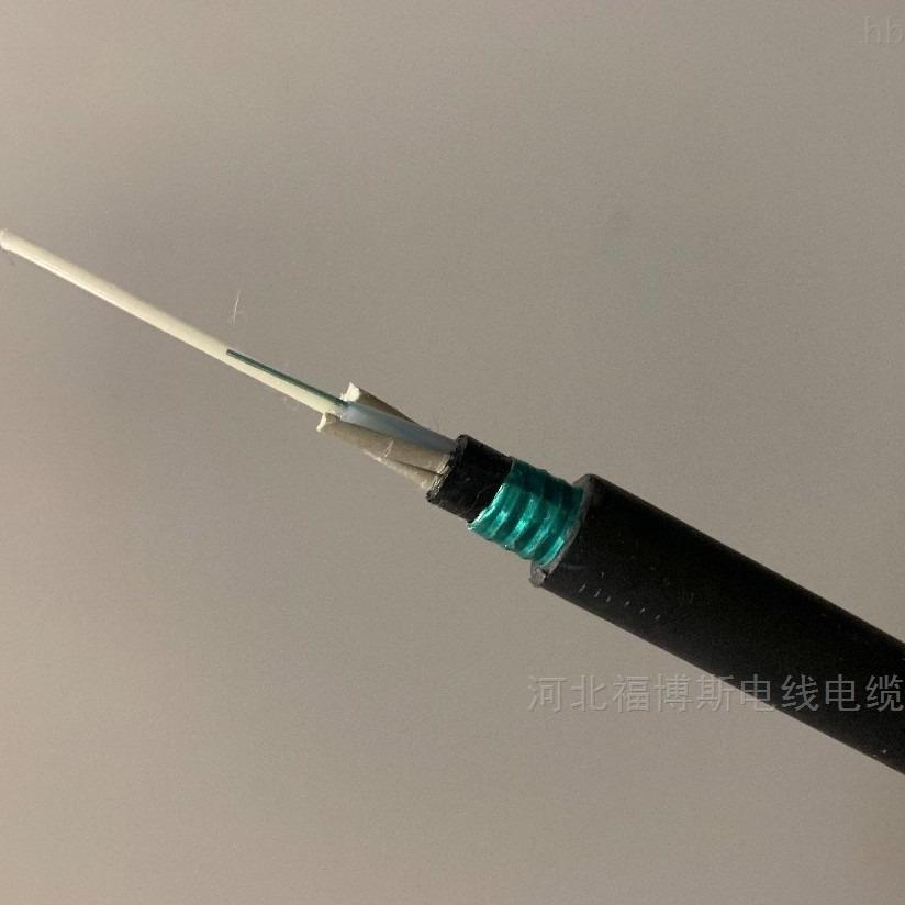 非金属阻燃光缆4芯直销