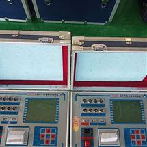 8A便携式断路器特性测试仪