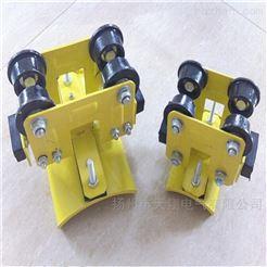 電動橋式起重機CH-I、II、III電纜傳導滑車
