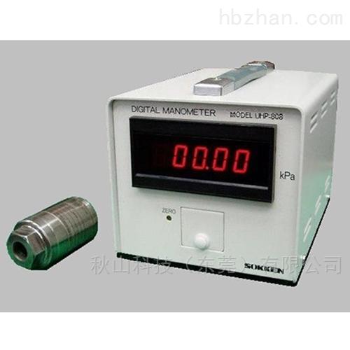 超高压型数字压力表