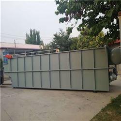 山东屠宰厂污水处理设备价格