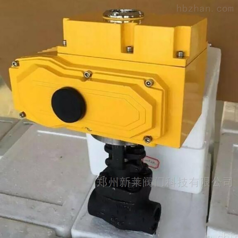 Z961H-100C电动承插焊锻钢闸阀